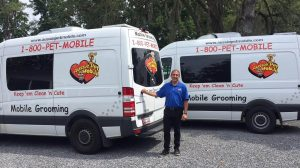 What Makes Aussie Pet Mobile The Best Choice For Your Pet?